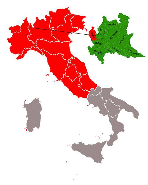 Ristrutturazioni in provincia di Varese