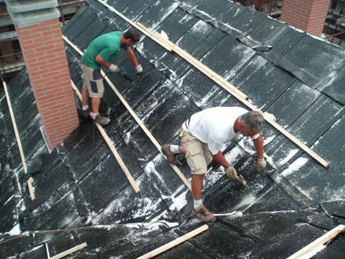 Impermeabilizzazione finestre Tradate (Va)